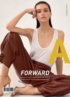 A Magazine – May-June-July 2018