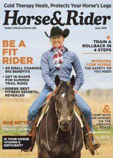 Horse & Rider USA – June 2018