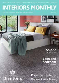Interiors Monthly – May 2018