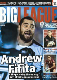 Big League Weekly Edition – May 17, 2018