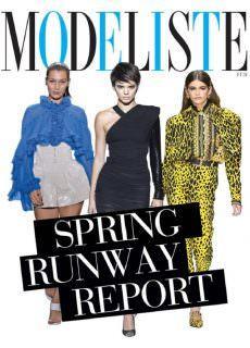 Modeliste – February 2018