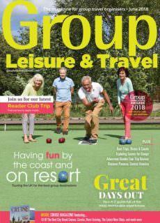 Group Leisure & Travel – June 2018