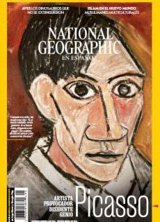 National Geographic Spain – 05.2018