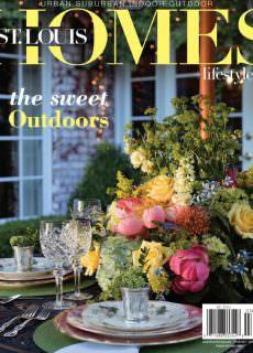St. Louis Homes & Lifestyles – June-July 2018