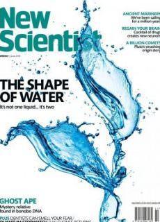 New Scientist – 02 June 2018