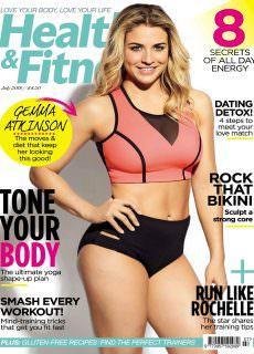 Health & Fitness UK – July 2018