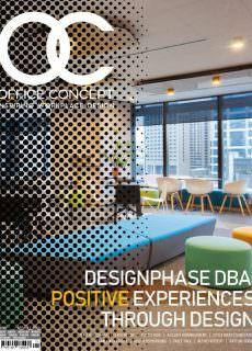Office Concept – April-July 2018
