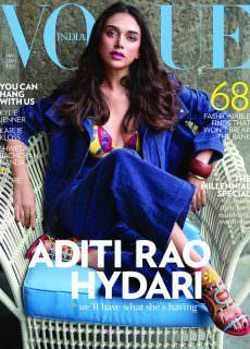 Vogue India – May 2018
