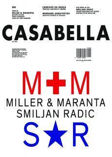 Casabella – 01.05.2018
