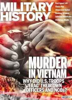 Military History – July 2018