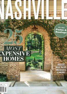 Nashville Lifestyles – May 2018