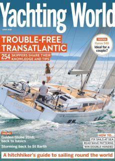 Yachting World – June 2018