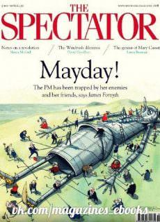 The Spectator – May 5, 2018