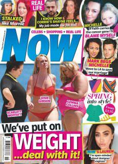 Now UK – 07 May 2018