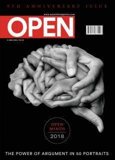 Open Magazine – June 04, 2018