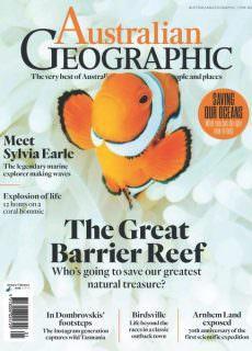 Australian Geographic – 01.01.2018