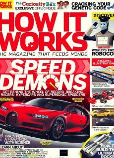 How It Works – Issue 111, 2018