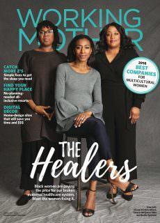 Working Mother – June 2018