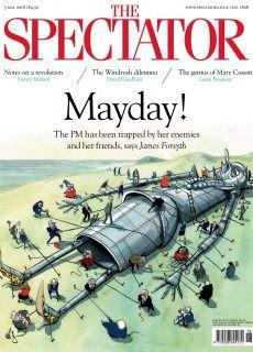 The Spectator – May 05, 2018