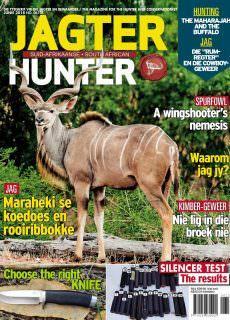 SA Hunter-Jagter – June 2018