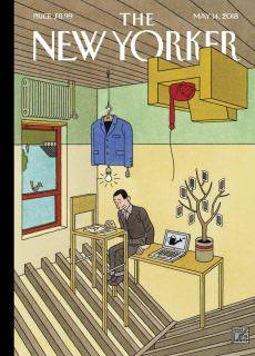The New Yorker – May 14, 2018