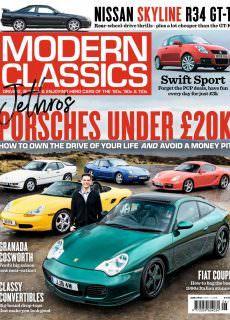Modern Classics Magazine – June 2018