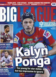 Big League Weekly Edition – May 03, 2018