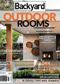 Outdoor Rooms – May 2018