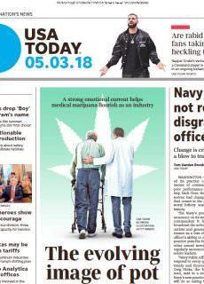 USA Today – 04.05.2018 – 06.05.2018