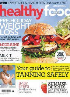 Healthy Food Guide UK – June 2018