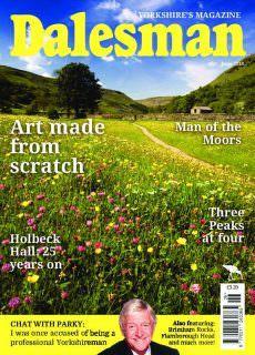 Dalesman Magazine – June 2018