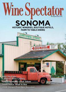 Wine Spectator – June 15, 2018