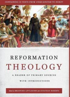 Reformation Theology A Reader of Primary Sources with Introductions