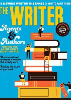 The Writer – July 2018