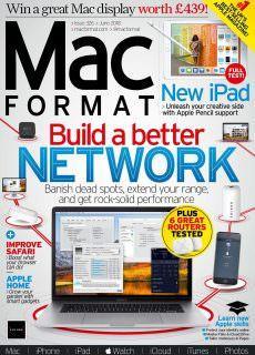 MacFormat UK – 01.06.2018