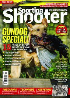 Sporting Shooter UK – July 2018