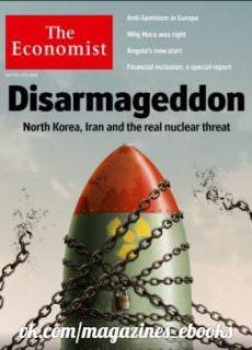 The Economist – May 5, 2018