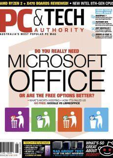 PC & Tech Authority – 01.06.2018