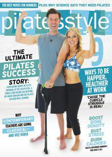 Pilates Style – May-June 2018