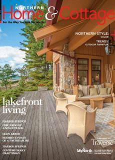 Northern Home & Cottage – June-July 2018