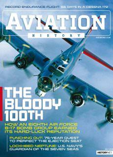 Aviation History – July 2018