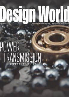 Design World – Power Transmission Reference Guide May 2018