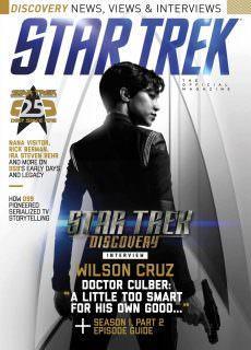 Star Trek Magazine – May 2018