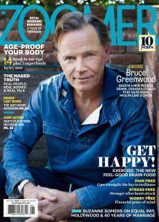 Zoomer Magazine – June 2018