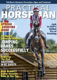Practical Horseman – May 2018