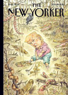 The New Yorker – May 21, 2018