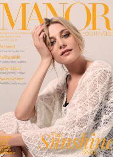 Manor Magazine – Early Summer 2018