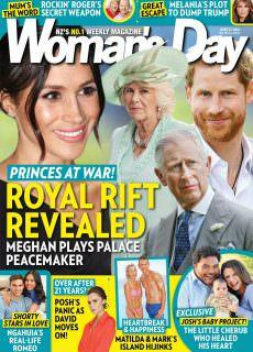 Woman's Day New Zealand – June 11, 2018