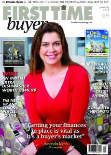 First Time Buyer – June 2018