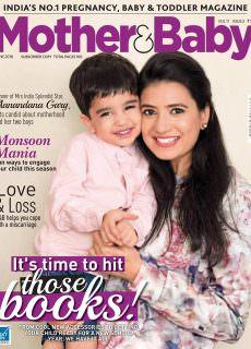 Mother & Baby India – June 2018